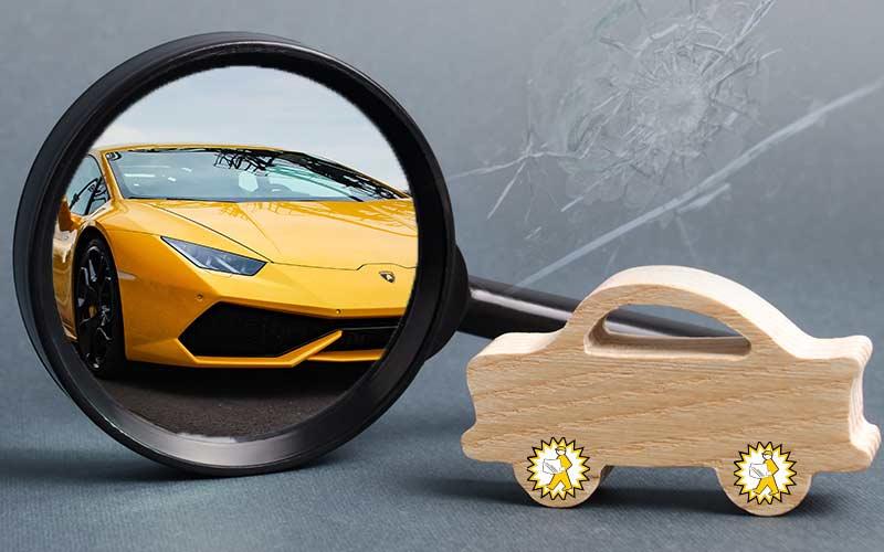 Sportwagen-mit-Tönung-und-neuen-Scheiben